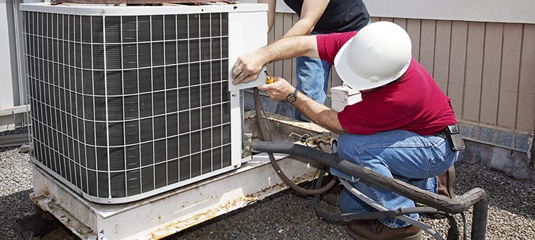Our Commercial HVAC Services Low cost.